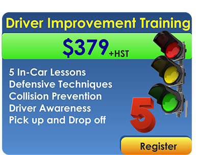 Driver Improvement Training